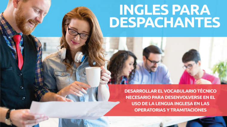 INGLES CON VOCABULARIO TECNICO ADUANERO