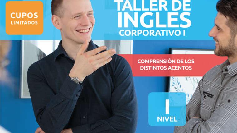 TALLER DE INGLES I